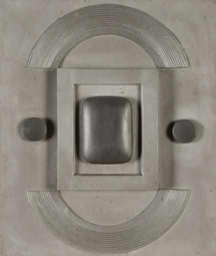 Mikołaj KOCHANOWSKI - Skulptur Volumen - Spatial Object