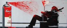 MR BRAINWASH - Pintura - Maxspray