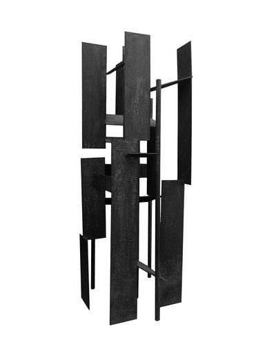 Omar CARREÑO - Skulptur Volumen - Estable