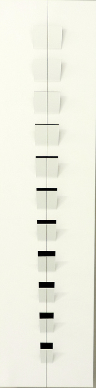 Jürgen WOLFF - Dibujo Acuarela - AG 4