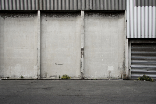 Bart MARTENS - Photography - Industrial Faces 2015 #8    (Cat N° 5063)