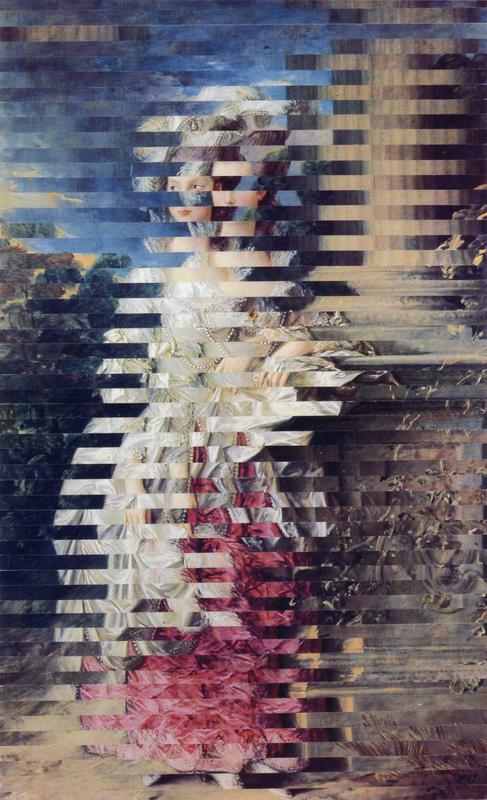 Jiri KOLAR - Gemälde - Sosia