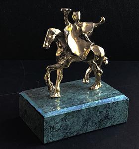 Trajan on horseback by | Salvador DALI | buy art online