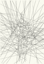 Antony GORMLEY - Print-Multiple - Track II