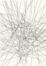 Antony GORMLEY - Estampe-Multiple - Track II