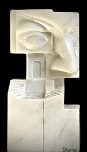 DIGEMA - Sculpture-Volume - DÉDALE