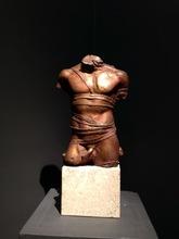 Igor MITORAJ - Sculpture-Volume - GREPOL