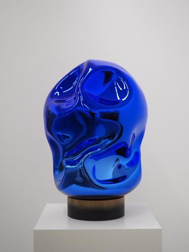 Arik LEVY - 雕塑 - Solid Liquid