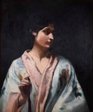 John Singer SARGENT - Pintura - Portrait