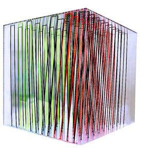 Emanuela FIORELLI - Escultura - Sculpturbox 14