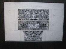 Frantisek KUPKA - Drawing-Watercolor - ETUDES 1916- 1918