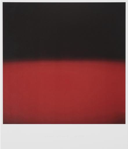 Hiroshi SUGIMOTO - Estampe-Multiple - Opticks 020