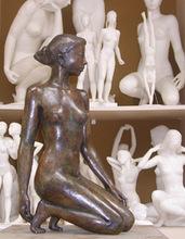 Jacques COQUILLAY - Escultura - Hélène