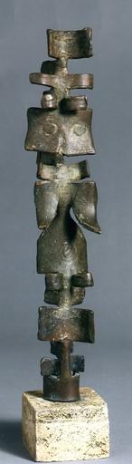 MIRKO - 雕塑 - Totem