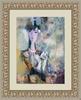 Levan URUSHADZE - Painting - Gypsy