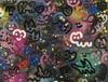 CHANOIR - Sculpture-Volume - Cha Dans La Voie Lactée