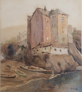 Arturo DE LUCA - Painting