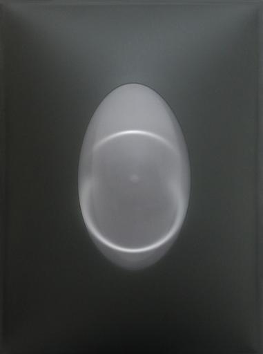 Paolo RADI - Pittura - Appartenere al principio