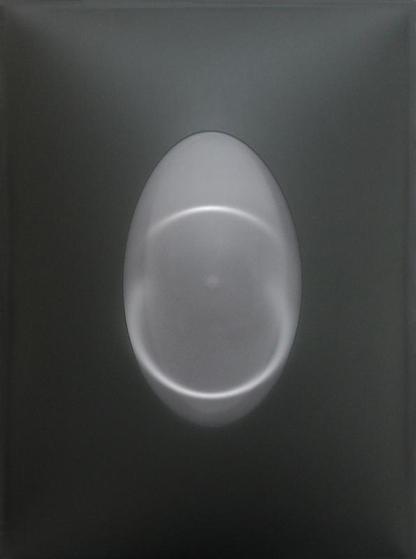 Paolo RADI - Gemälde - Appartenere al principio
