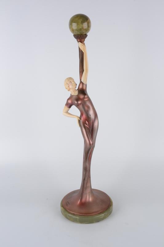 Johann Philipp Ferdinand PREISS - Escultura - Sin titulo