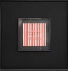 Julio LE PARC - Stampa-Multiplo - Chrome metal plates with acrylic paperboard