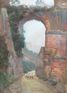 Edoardo TANI - 绘画