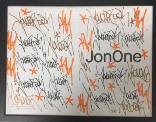 JONONE - Disegno Acquarello - Drawing