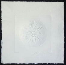 阿尔纳多·波莫多洛 - 版画 - Senza titolo