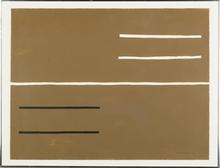 William SCOTT - Estampe-Multiple - Equals