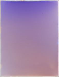 Gilles TEBOUL - Pintura - Untitled n°1119