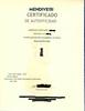 Manuel MENDIVE - Scultura Volume - Rostro