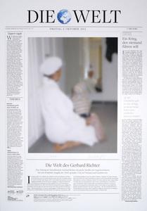 Gerhard RICHTER, Die Welt