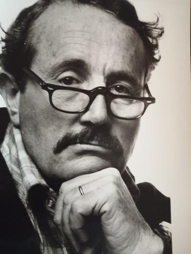 Louis MONIER - Fotografia - Rodrigo FRESAN - Ecrivain argentin
