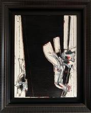 John Harrison LEVEE - Pintura - Décembre - 2003