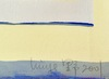 LIU Ye - Stampa Multiplo -    She and Mondrian