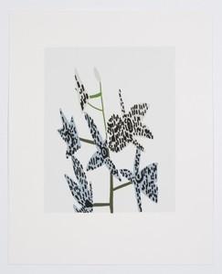 Jonas WOOD - Estampe-Multiple - Untitled