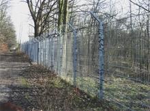 Gerhard RICHTER - Grabado - Zaun - Fence