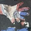 Pere SALINAS - Painting - Untitled