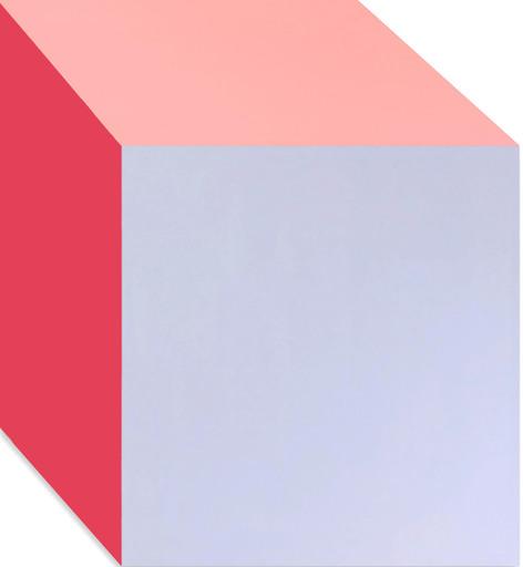 Brent HALLARD - Painting - Summercloud