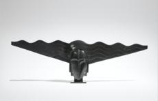 Kelli BEDROSSIAN - Escultura - Aretia