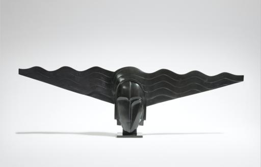 Kelli BEDROSSIAN - Sculpture-Volume - Aretia