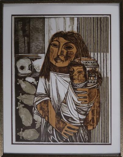 Gil IMANA GARRON - Print-Multiple