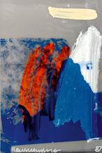 Robert RAUSCHENBERG (1925-2008) - Untitled (Shiner Series)