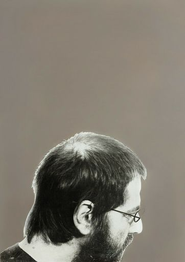 Michelangelo PISTOLETTO - Grabado - Autoritratto, 1970