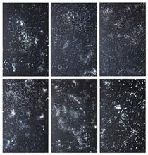 Ugo RONDINONE - Print-Multiple - Stars, portfolio