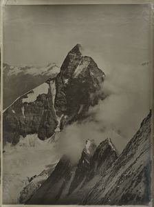 Vittorio SELLA - Photography - Dent d'Herens