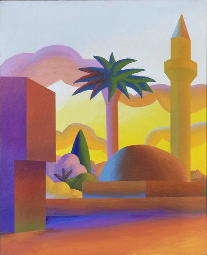 沙沃 - 绘画 - Ottomania 1992