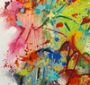 NEBAY - Pintura - L'Audace