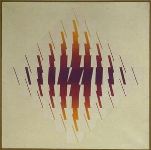 Aldo BOSCHIN (1942) - Crescita al centro