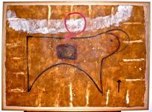 Rodriguez Duflos ADELA - Peinture - Las dos orillas del río I